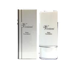 ヴィヴィアーニ Viviani ベースファンデーション 基礎化粧品 通販