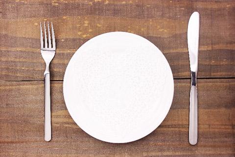 食事を摂る回数を増やす