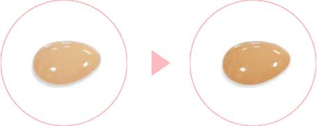 ナノバブル ベースファンデーション 通販 化粧品 ヴィヴィアーニ スキンケア メイク