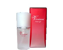 ヴィヴィアーニ viviani ウォータージェル 基礎化粧水